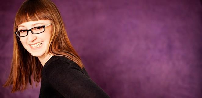 Michaela Riedl-Schlosser, Bild: Julia Wesely